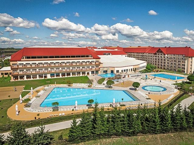 Mikolajki Hotel Gołębiewski